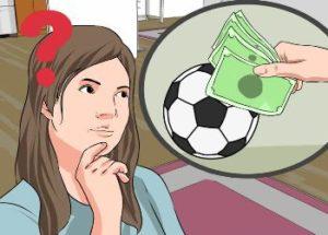 Tips Menang Taruhan Bola Online
