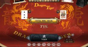 Anda Harus Tahu! Inilah Tips Sukses Bermain Casino Dragon Tiger