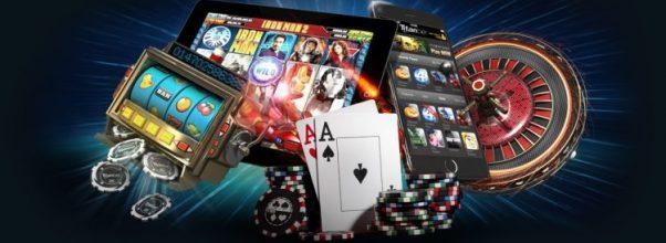 5 Alasan Mengapa Anda Harus Bermain Judi Casino Online