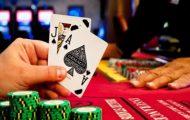 Menggunakan Strategi Agresif Bermain Poker Online