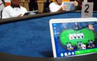 Poker Online - Mencuri Blind di Turnamen SNG