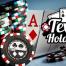 Strategi untuk Texas Hold'em Poker Online