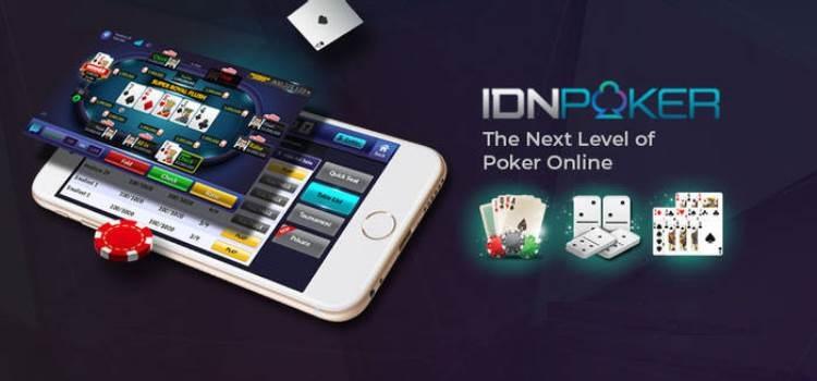 Situs IDN POKER Poker Solusi Bermain Judi Poker Online