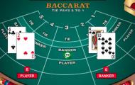 Cara Bermain EZ Baccarat