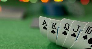 Posisi Meja dan Nilainya Dalam Poker Online